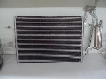 Condensador Meriva