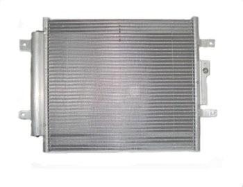 Condensador Palio Siena 1.8