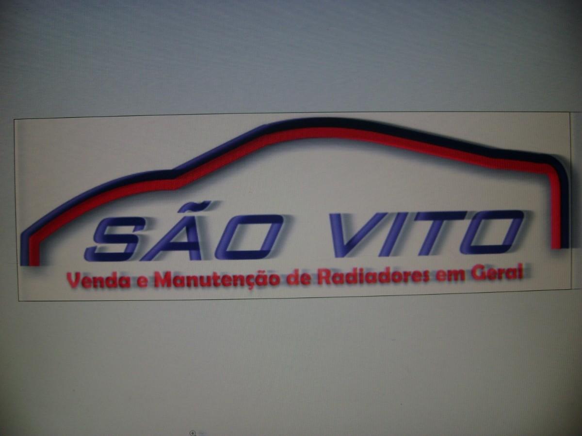 Radiador Polo Classic/ Cordoba/ Ibiza 1997 Á 1998 1.8 Com Ar