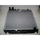 Radiador Honda Fit 1.4/ 1.5 16 Valvulas