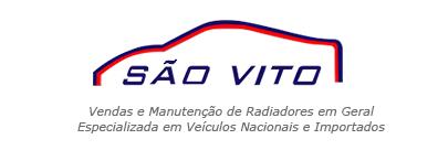 Radiadores sao vito, vendas e manutenção